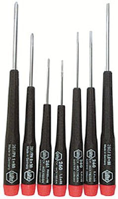 wiha-tools-26190-7-piece-combination-precision-screwdriver-set