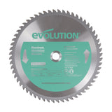 Evolution 8BLADEAL 8