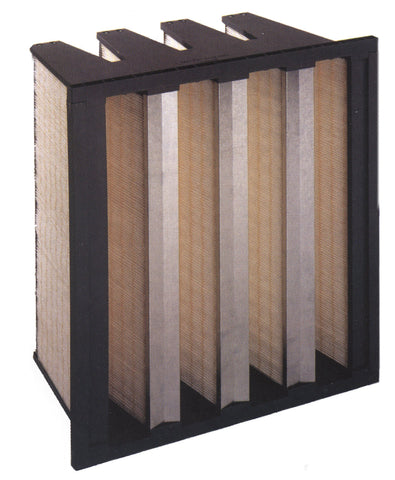 ACE 91-853 MAIN FILTER FOR MOBILE, 95% EFFICIENCY, 20X24X12 INCHES
