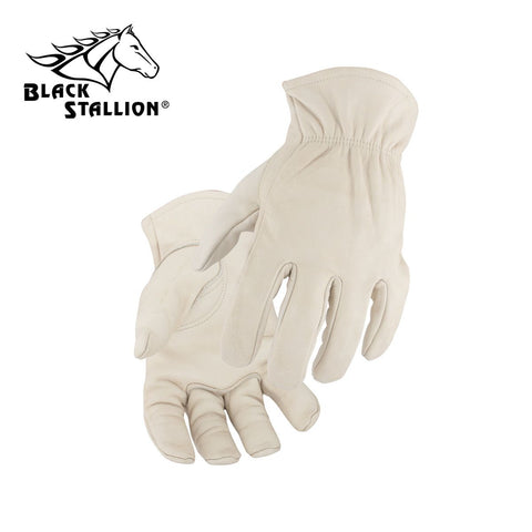 Revco 91 Black Stallion® Cowhide Leather Driver's Gloves (1 Pair)
