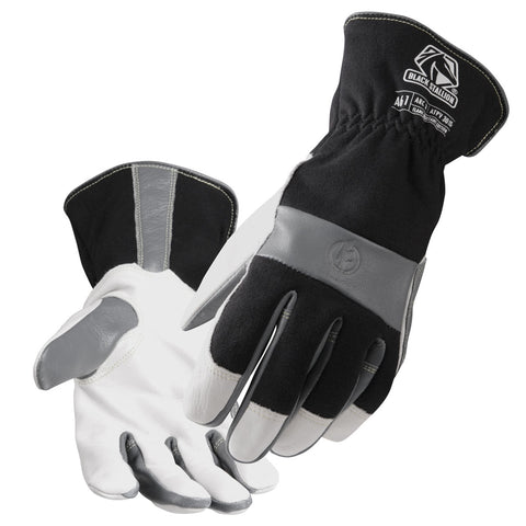 Revco A61 ARC-Rated Cowhide & FR Cotton Utility Glove (1 Pair)