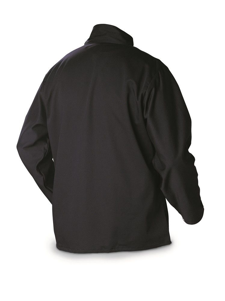 Miller Classic FR Cotton Welding Jacket Back
