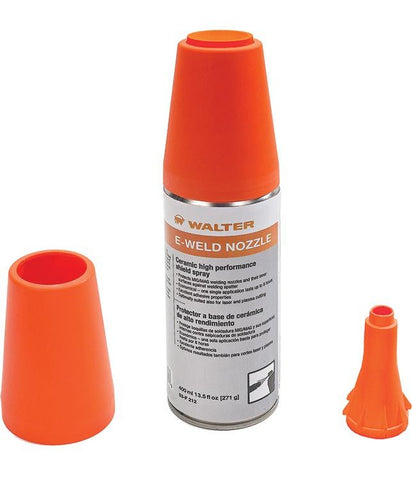 Walter 53F912 E-WELD Nozzle Kit with Applicator