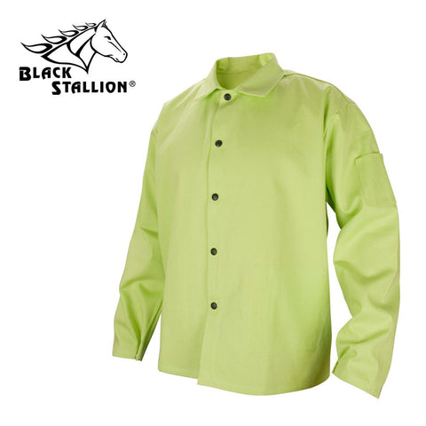Revco FL9-30C 9 OZ. FLAME RESISTANT COTTON 30 INCH JACKET