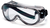 Pyramex G304  Chem Splash Goggles W/ Clear - Exceeds CSA Z94.3 standards Lens (12 each)