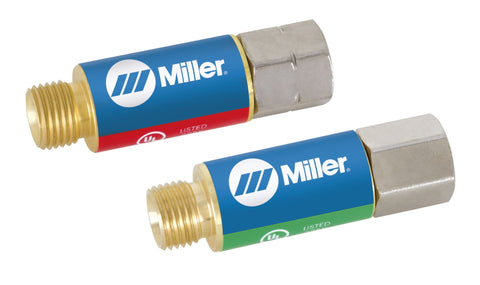 SMITH/MILLER FLASHBACK ARRESTOR