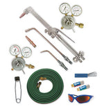 Miller-Smith HBA-40510 Heavy Duty Oxy-Acetylene Cutting Outfit