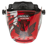 Lincoln K3255-2 3350 Welding Helmet Top