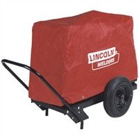 Lincoln K886-1 Large Canvas Cover (1 each)