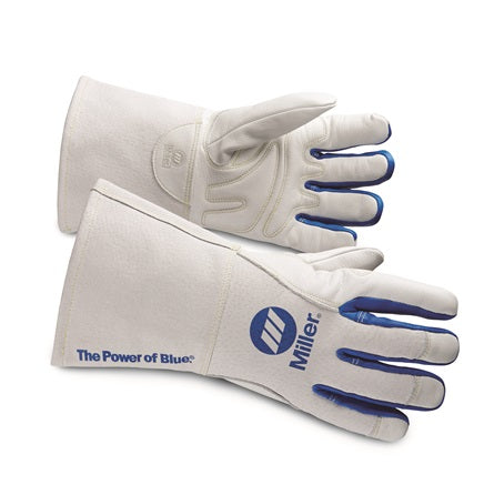 Miller Lined MIG Performance Welding Gloves