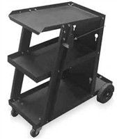 Metal Man TTWC1 Three Tier Welding Cart