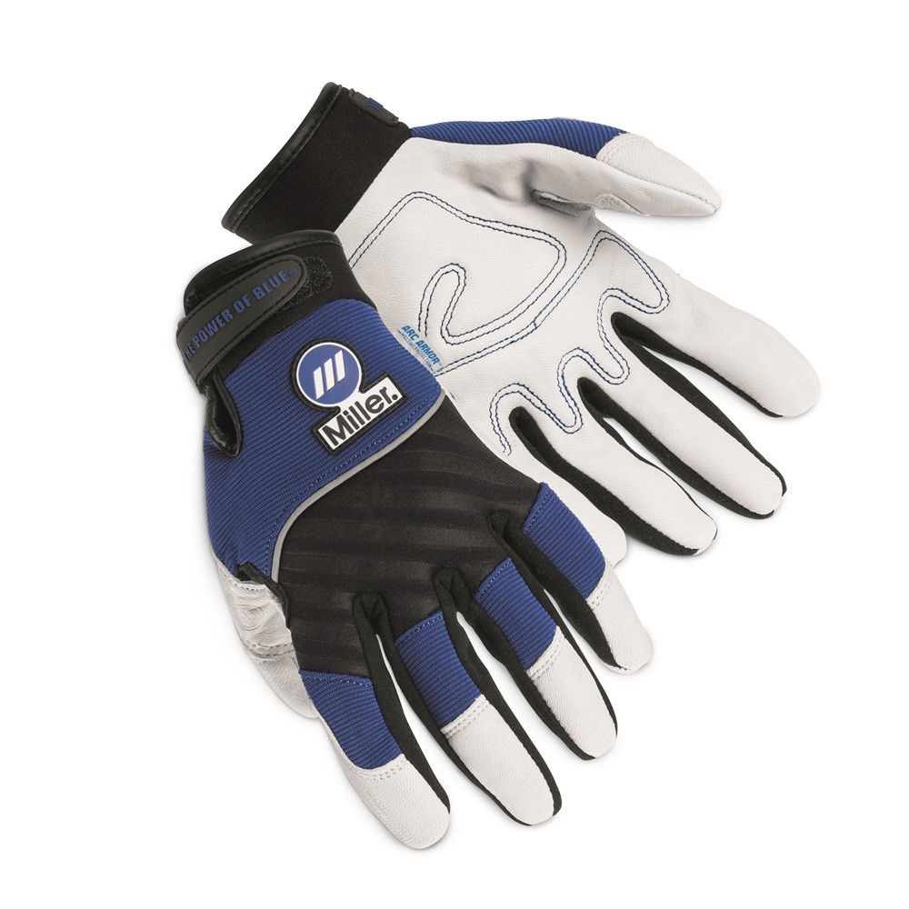 Miller Performance Metalworker Gloves