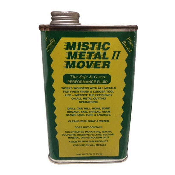 Mistic Metal Mover 2