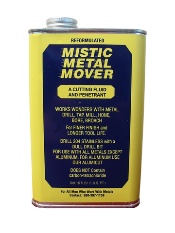 Mistic Metal Mover (1 Pint Can)