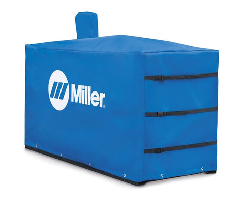 Miller 195301 Big Blue 350 PipePro/ 400 Pro/ 450 Duo CST Protective Welder Cover