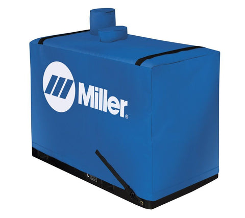 Miller 300920 Gas Bobcat and Trailblazer Protective Welder Cover
