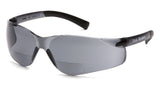 Pyramex S2520R15 Ztek Readers Gray Safety Glasses W/ Gray + 1.5 Lens (6 each)