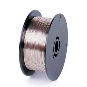Lincoln ED034468 .045 SuperArc Orbital TIG ER90S-B3 TIG Rod Wire (2lb Plastic Spool)
