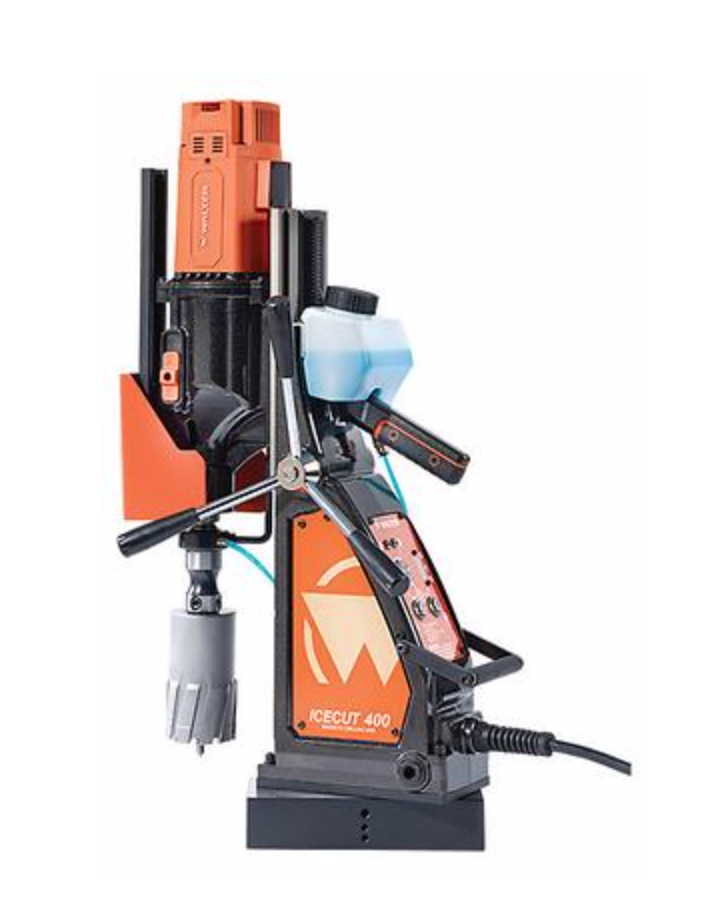 Walter 39D400 ICECUT 400™  Magnetic Drilling Unit