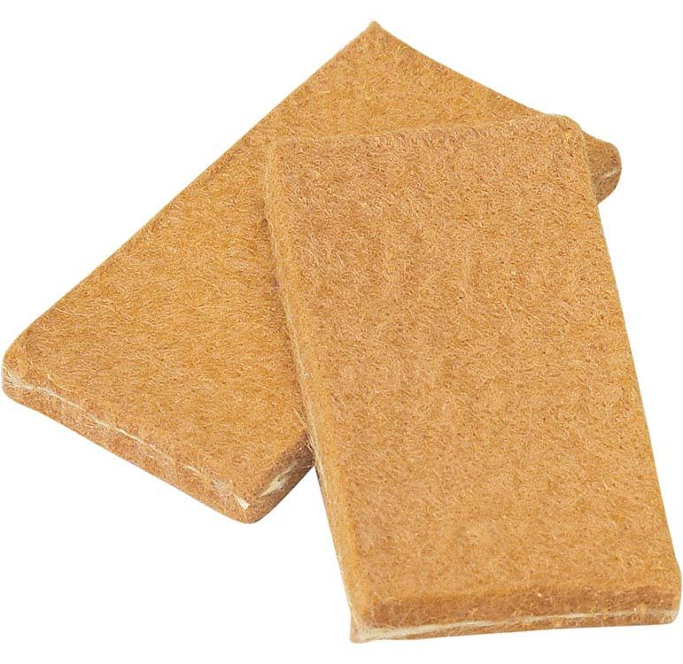 Walter 54B026 Standard 90° Cleaning Pad (10 Pads)