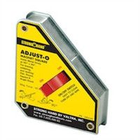 "Strong Hand MSA47 6"" Adjust-O Magnet Square (1 Each)"