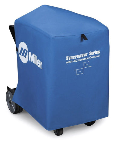 Miller 195320 Syncrowave 250 DX/350 LX (with coolers) Protective Welder Cover