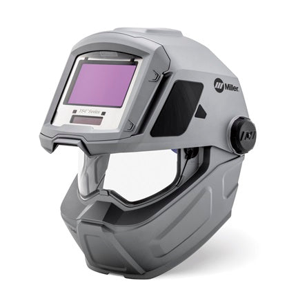 Miller 260483 T94i™ Series Auto-Darkening Welding Helmet w/ Integrated Grinding Shield