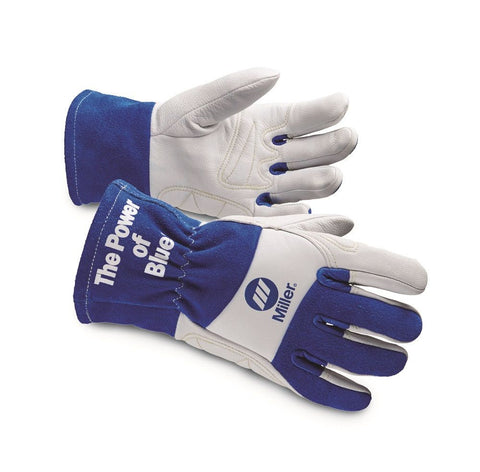 Miller TIG/Multitask Performance Welding Gloves (1 Pair)