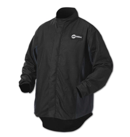 Miller WeldX Welding Jacket (Small to 5XL)