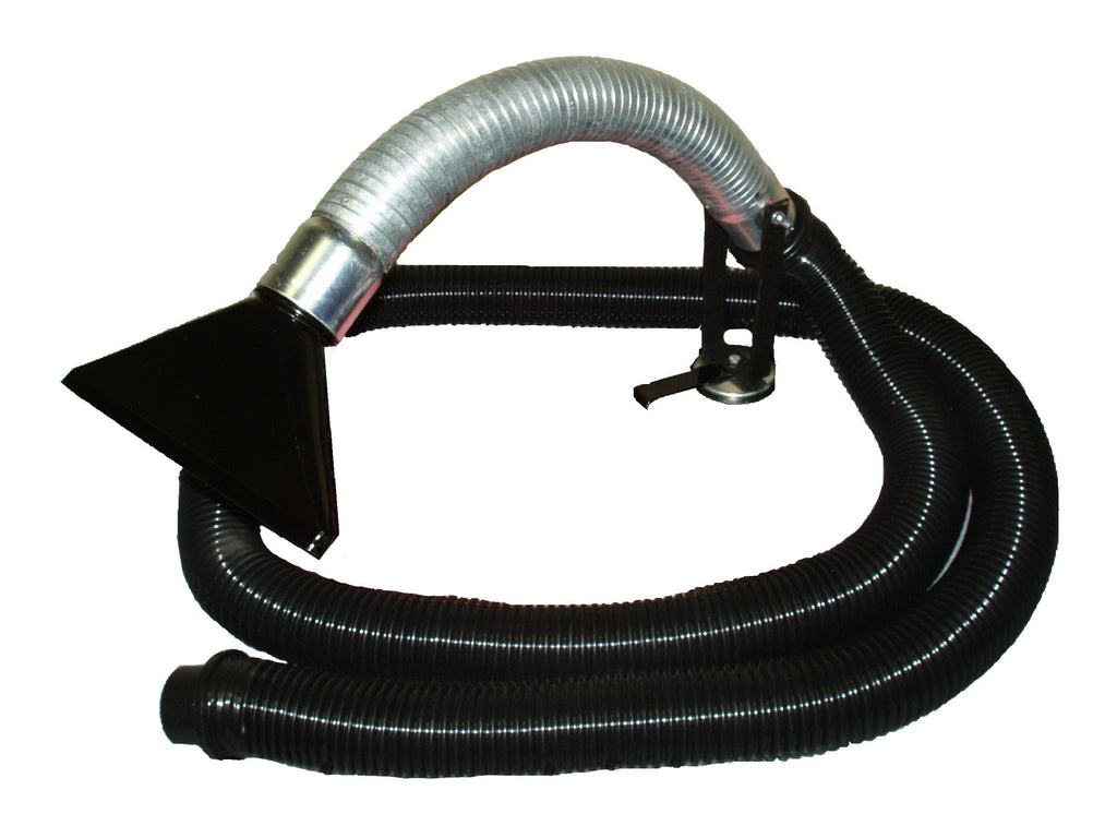 ACE 65076 NOZZLE/HOSE/BASE ASSEMBLY FOR PORT. EXTRACTOR