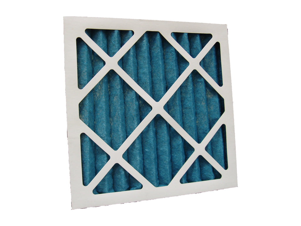 ACE 91-956-3 4 INCH PRE FILTER FOR MOBILE EXTRACTORS, 20x24X4 INCHES (3 EACH)