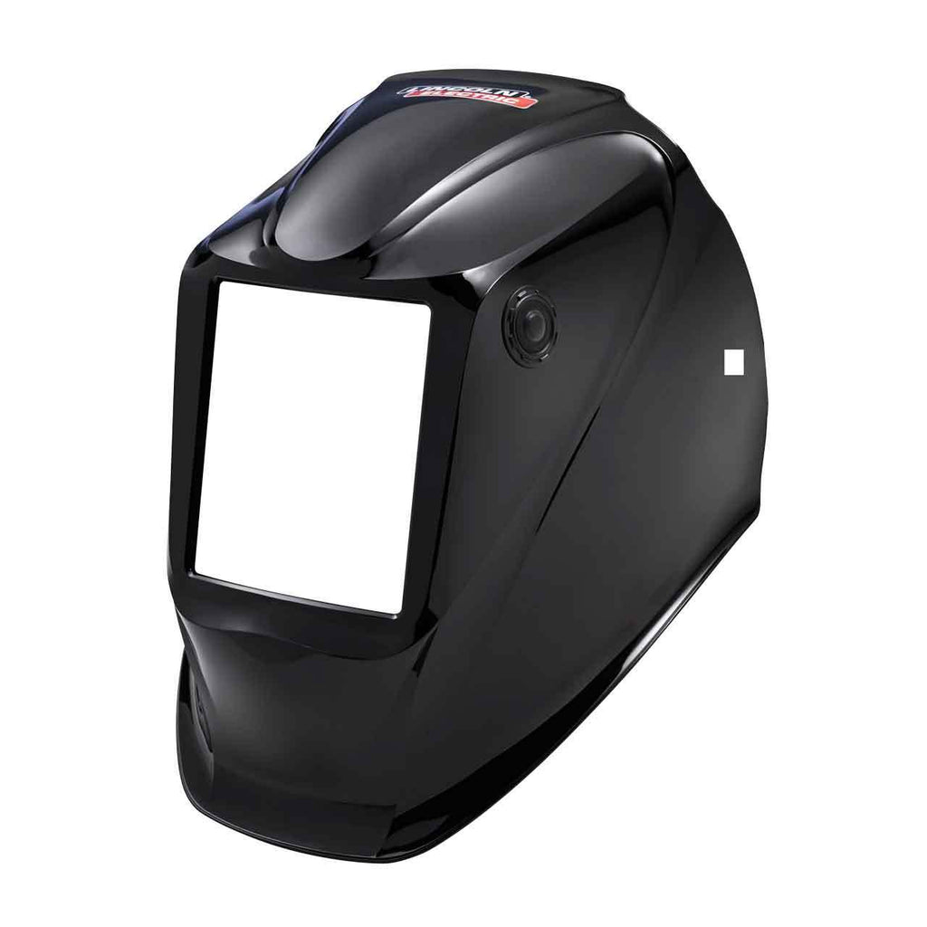 Lincoln KP4560-1 Viking™ 2450/3350 4th Generation Gloss Black Helmet Shell (1 Shell)