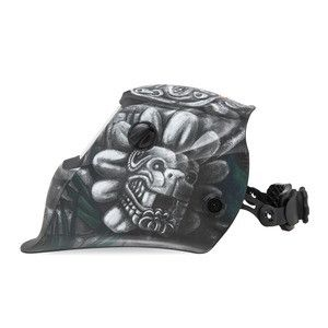 Lincoln K4175-3 Aztec 1840 Viking Welding Helmet