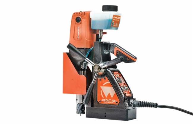 Walter 39D100 Icecut™ 100 Magnetic Drilling Unit