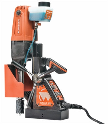 Walter 39D200 Icecut™ 200 Magnetic Drilling Unit