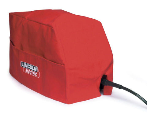 Lincoln K2377-1 Canvas Welder Cover-Small (1 each)
