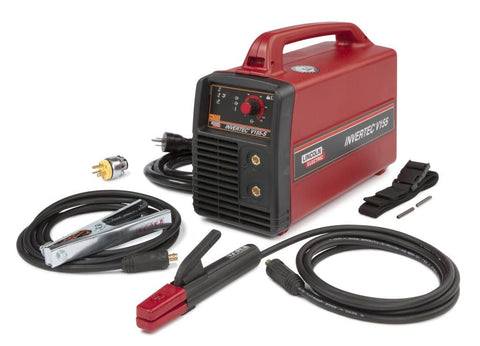 Lincoln K2605-1 Invertec V155-S Stick Welder