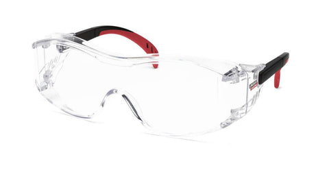 Lincoln K2968-1 Cover2 Indoor Welding Safety Glasses