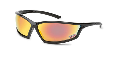 Lincoln K2971-1 I-Beam Black Outdoor Welding Safety Glasses
