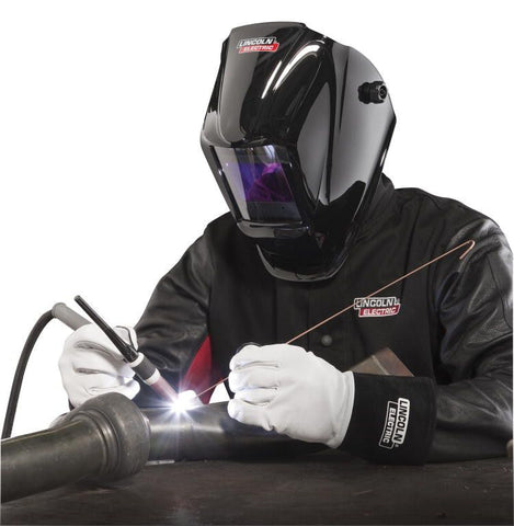 Lincoln K2981 Leather Tig Welding Gloves (1 Pair)