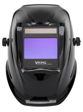 Lincoln K3028-3 2450 Black Viking Welding Helmet