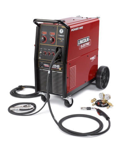 Lincoln K3068-1 Power MIG 256 MIG Welder