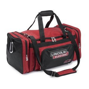 Lincoln K3096-1 Industrial Duffle Bag