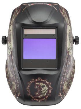Lincoln K3099-4 Viking® 2450 Graveyard Shift® Welding Helmet