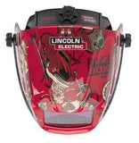Lincoln K3101-2 3350 Welding Helmet Top