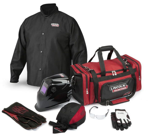 Lincoln K3105 Traditional Welding Gear Ready-Pak