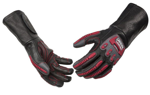Lincoln K3109 Roll Cage Welding Rigging Gloves (1 Pair)