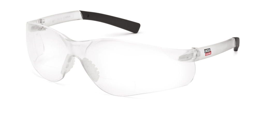 Lincoln K3117 Bifocal Welding Safety Glasses