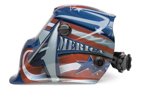 Lincoln K3173-3  All American 1840 Viking Welding Helmet