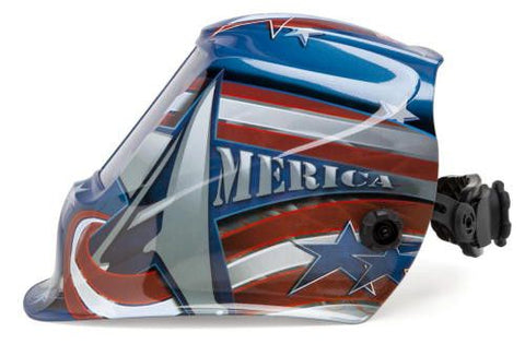 Lincoln K3174-4 Viking® 2450 All American® Welding Helmet